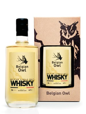 The Belgian Owl 3y
